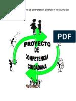 Competencias Ciudadanas y Construyendo Convivencia.