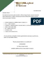 Deposito Bancario  Evidencia individual