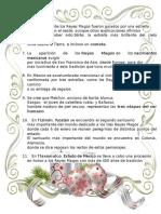 11 Datos Curiosos Sobre Los Reyes Magos 2