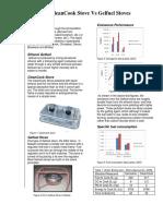 CleanCook Stove vs. GelFuel Stove Factsheet (1)