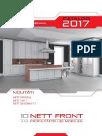 Catalog NettFront 2017