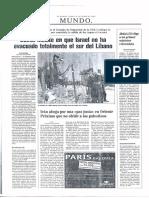 Líbano jun 2000