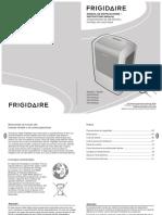 f HomeComfort ResidentialAirConditioning Portable FAP Cp09 Cp12 C-P v3 v5 AJW