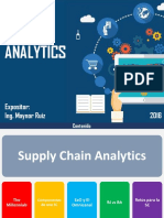 1-Supply Chain Analytics