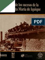 Pinto - El Anarquismo Tarapaqueño