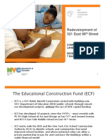 Educational Construction Fund project