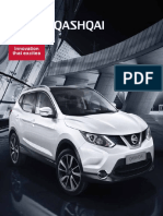 Catálogo New Nissan Qashqai J11
