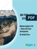 BC Water Management