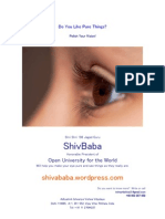 Pure Eye Vision