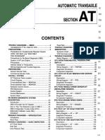 RE4F03A_RE4F03 Repair Manual