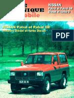Nissan Patrol - Patrol GR D-TD