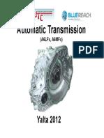a5hf1 transmission fluid
