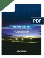 ND 10 Elektro