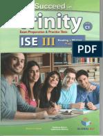 296187036 Succeed ISE III Book