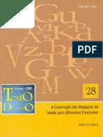 André Luiz Bianco - A Construção Das Alegações De Saúde Para Alimentos Funcionais.pdf