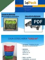 Catalogo Division Plastico Agroindustrial Pp