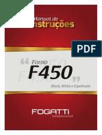 Fogatti f450 Black