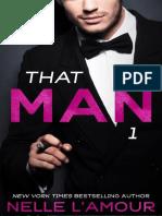 1 That man