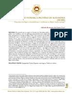 A.CRUZ. A tragédia do Patriarca Protério de Alexandria (451-458)