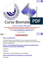 Biomateriales CECOB Tema 1. Introduccion