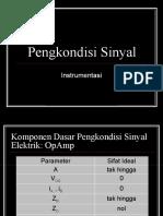 9 pengkondisi sinyal