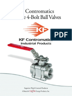 KF Contro Ball Broch 3pc4Bolt 1