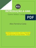 Introducao a Gml - Alex f Costa