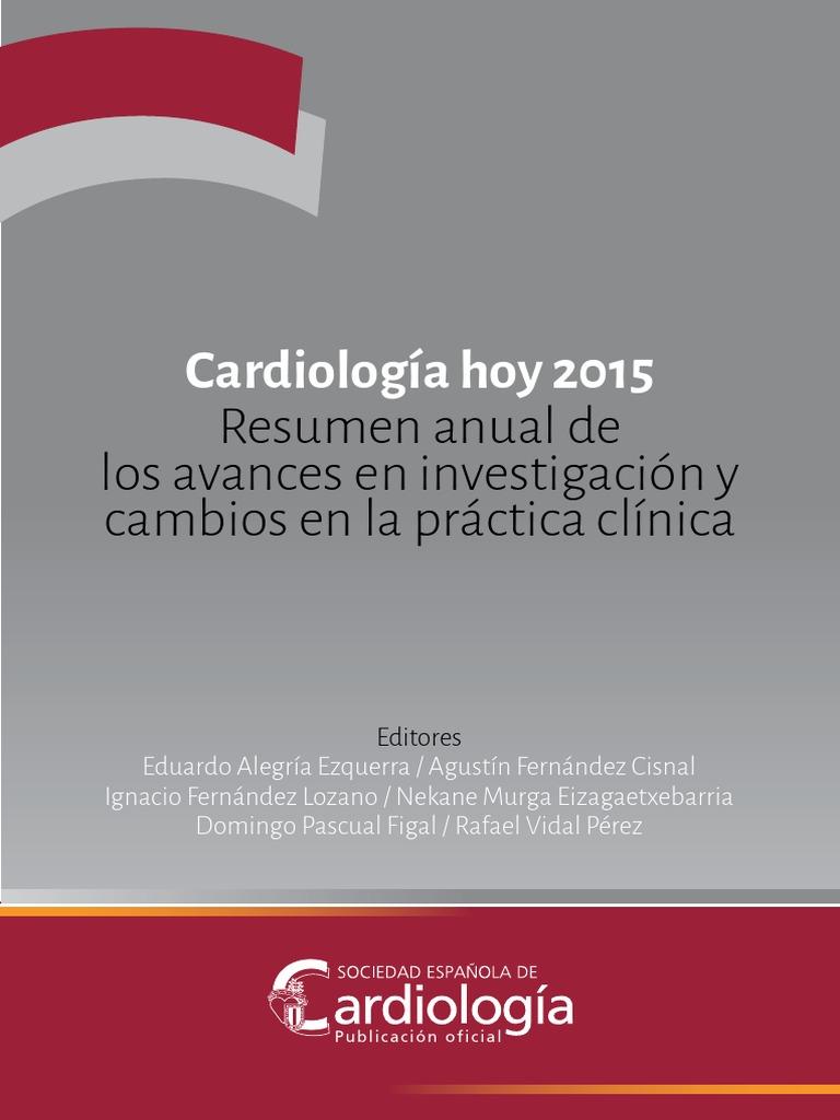 Cardiologia Hoy 2015