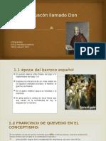 Diapositiva Del Buscón