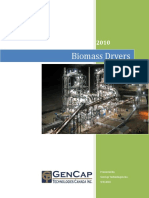 Biomass Dryers