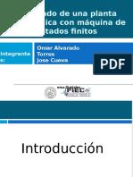 Sistemas Digitales 2 - modelo FV con maquina de estado finito.pptx