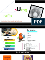 Radio Urografia