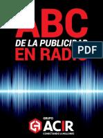 7 eBook ABC de La Publicidad en Radio