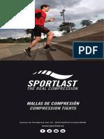 Catálogo mallas de compresión 2017