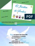 O Jardim de Sonhos PDF
