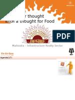A Team Named Desire IMTG Infrastructure Raghvendra
