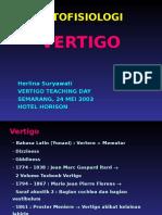 Patofisiologi Vertigo.ppt