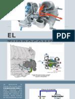 Turbocompresores en El Aire Acondicionado