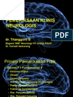 Pemeriksaan Neurologi.ppt