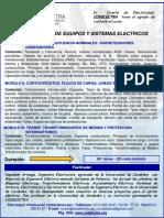 Fundamentos de Equipos y Sistemas Electricos - Napoleón Arteaga