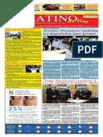 El Latino de Hoy Weekly Newspaper of Oregon | 1-21-2017