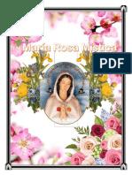 Rosario de La Rosa Mística