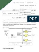 Inv Operaciones Resumen de Colas e Inventario