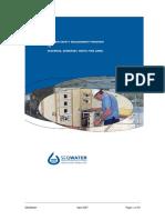 Safety Programm of Dam