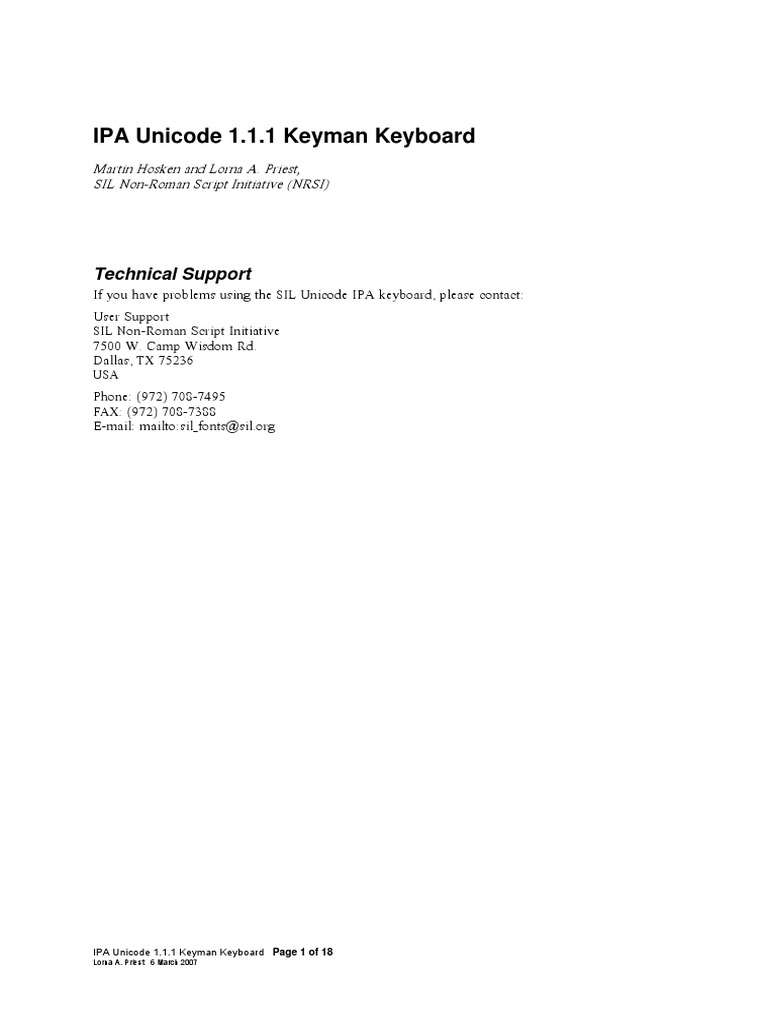 3ipa unicode 11 keyman keyboardpdf oral communication human 3ipa unicode 11 keyman keyboardpdf oral communication human voice biocorpaavc Images