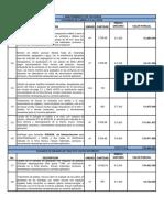 Presupuesto y Cantidades Noviembre 19 de 2016 (1)