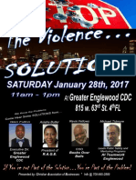 Stop the Violence...Solutions Flyer 1-28-17 F