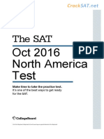 1610 No Math Www.cracksat.net Oct 2016
