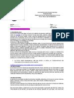 Humanidades Apuntes 1 Parcial 2015