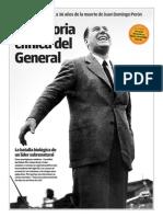 Suplemento Perón
